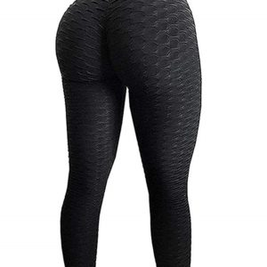 Leggings Push Up High Waist Anti Cellulite