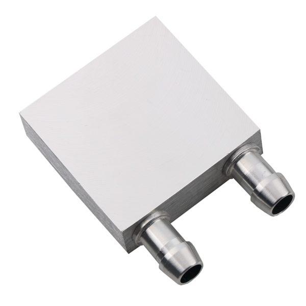PC Aluminum Alloy Water Cooling Block