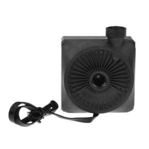PC Super Silent Mini Water Cooling Circulation Pump 12V
