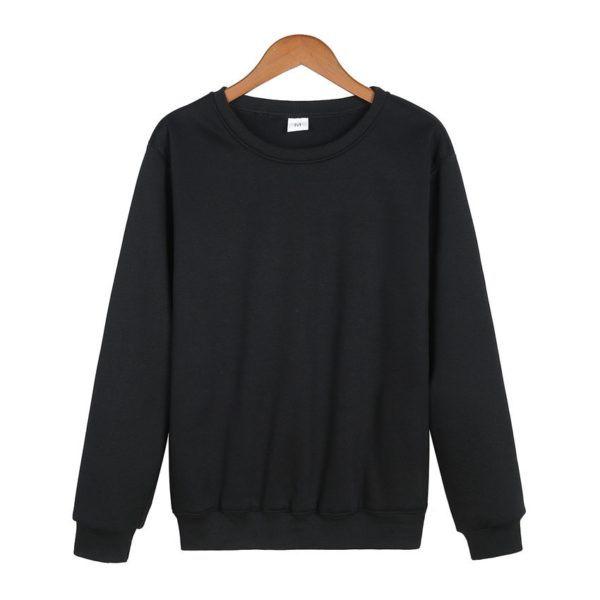 100% Cotton Men Hoodies Sweatshirts, T-shirt, & Long Sleeve