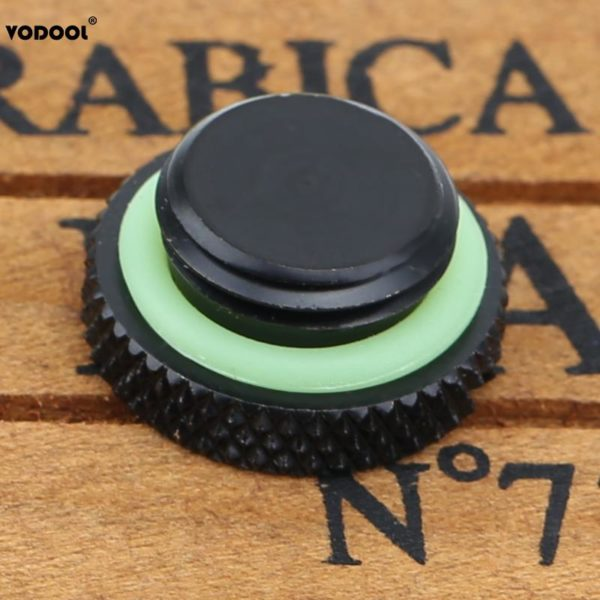 PC Water Cooling Plug G1/4 Brass Thread Low Profile Water Cooling