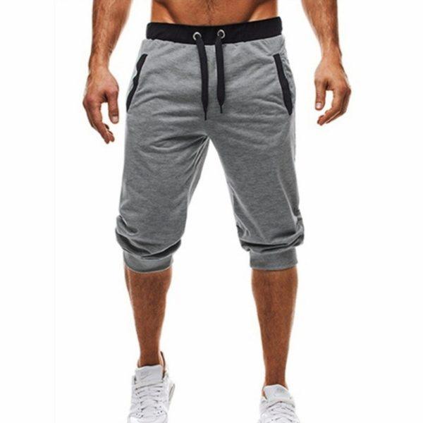 Men Summer Leisure Shorts Joggers
