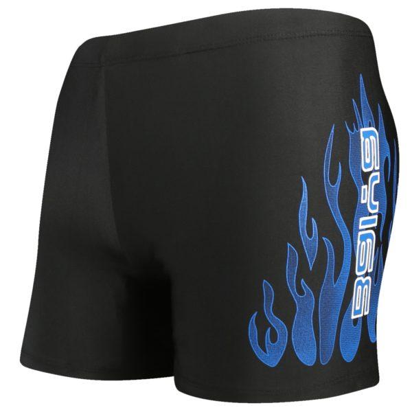 Hot summer winter Shorts sport sunbath Fire cycling