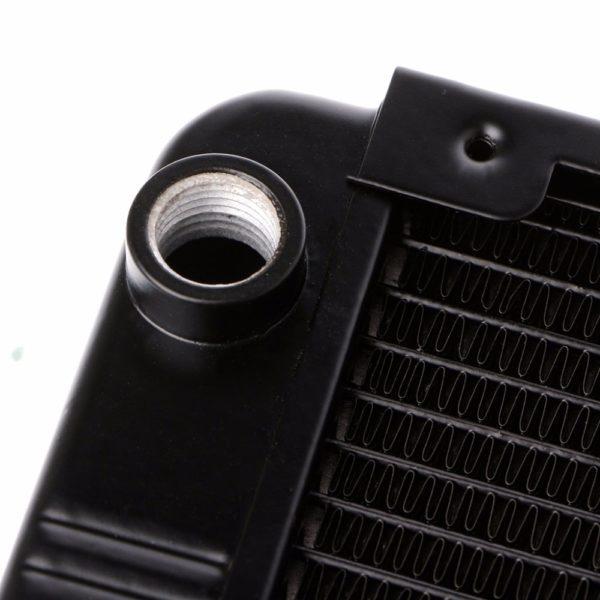 PC Water Cooler Heat Radiator Heat Exchanger